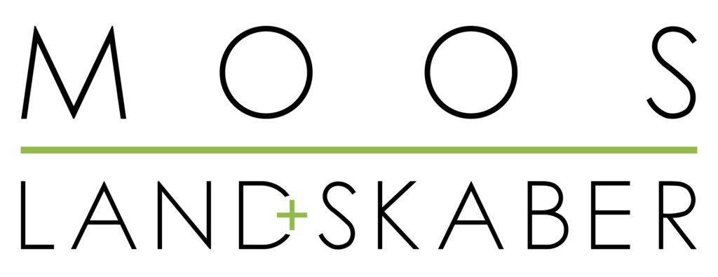 Logo MOOS LANDSKABER