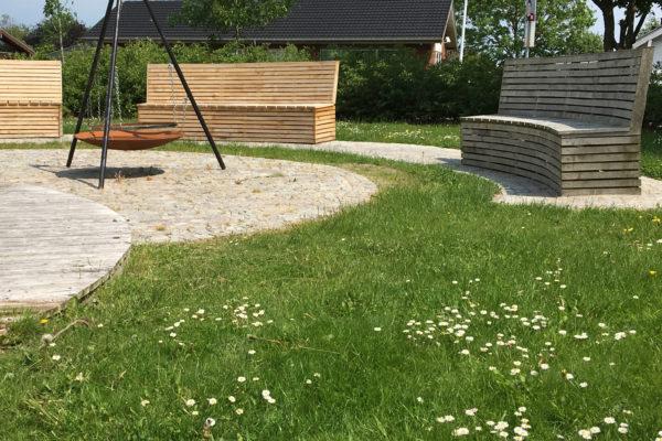 Jordrup Bypark MOOS LANDSKABER